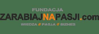 Fundacja Zarabiaj Na Pasji