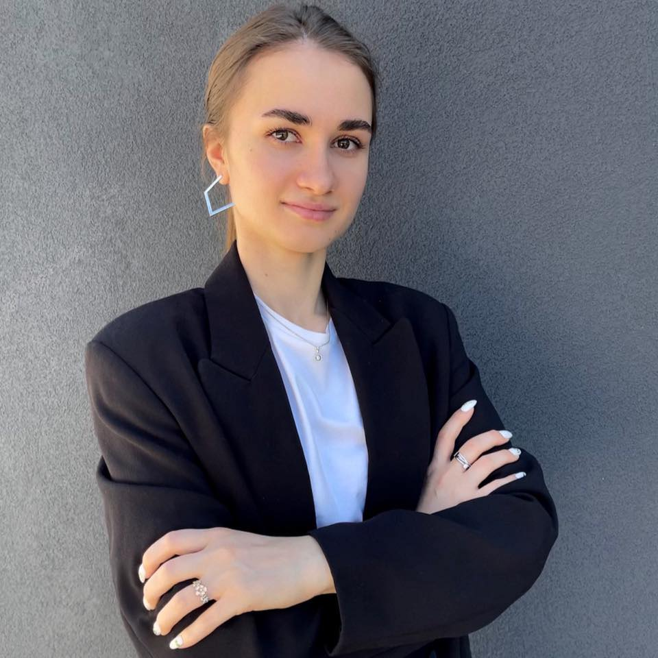 Iryna Kosheiko
